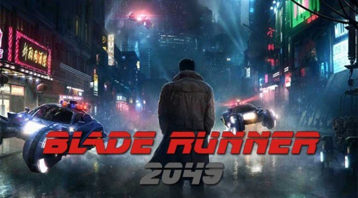 Blade Runner 2049 Trailer: A New Blade Runner and Techno Violence? Tell Me More