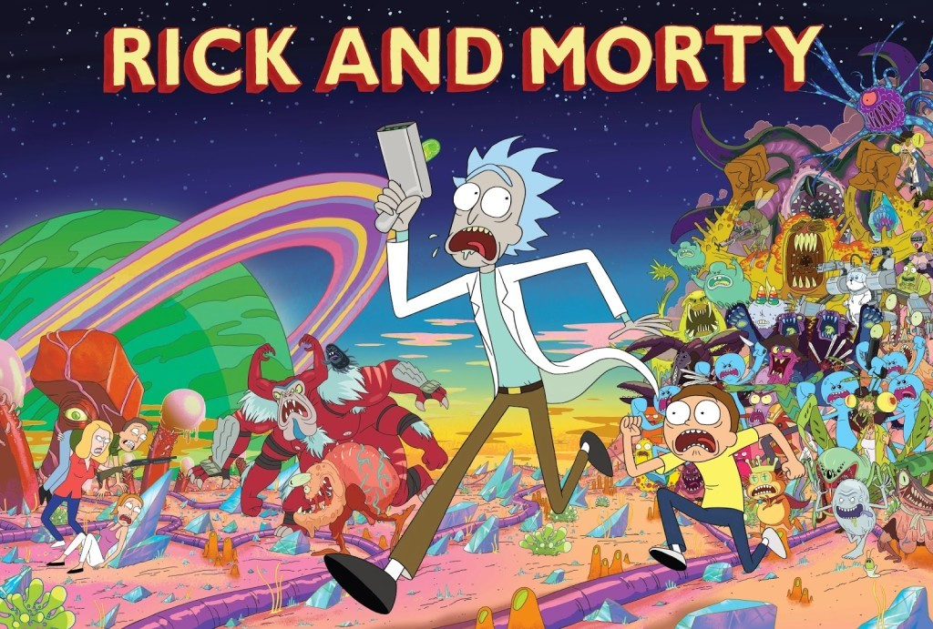 It Takes A Certain Type of Person To Appreciate The Cynicism of Rick and Morty: Season 1- 2 Review