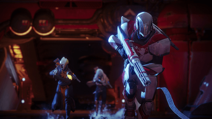 Five New Things In Destiny 2 That Are Trying To Body The FPS Game