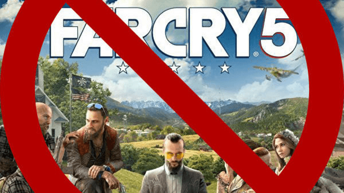 Open Letter to the Weak Bloodlines of Gamers United Who Are Pissed At Far Cry 5: Alt Right Gamers Gotta Pass The Sticks