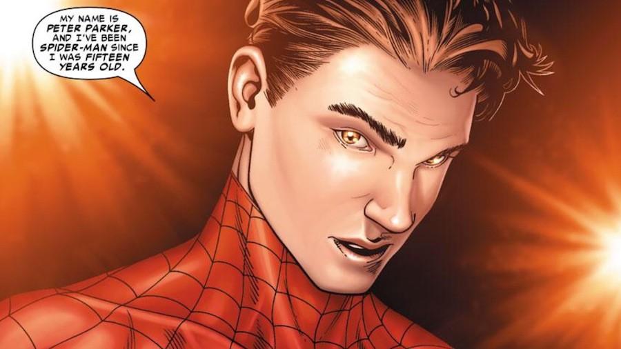 Peter-Parker-Spider-Man