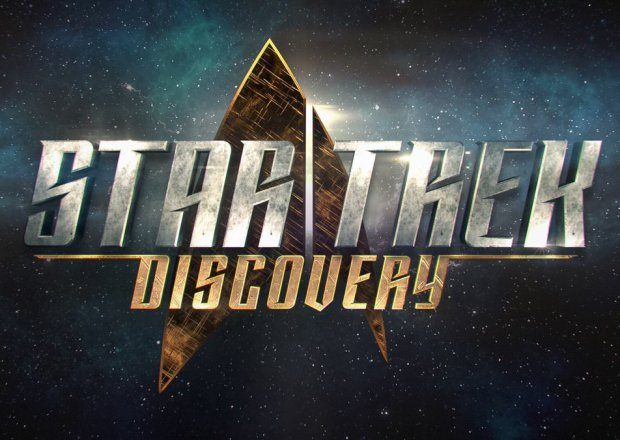 The Star Trek Discovery Trailer Arrived and We're Not Sure How to Feel