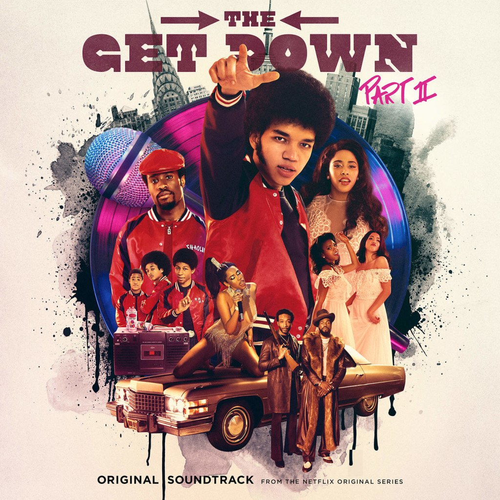 'The Get Down' is Doin' It for the South Bronx Culture