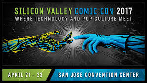 Silicon Valley Comic Con: Year 2 Pulls Out All the Stops