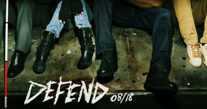 The Defenders Official Trailer: The War For New York Is Here!