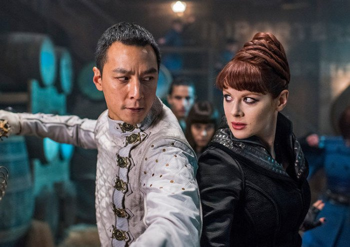 Into The Badlands Recap: Sting Of The Scorpion's Tail