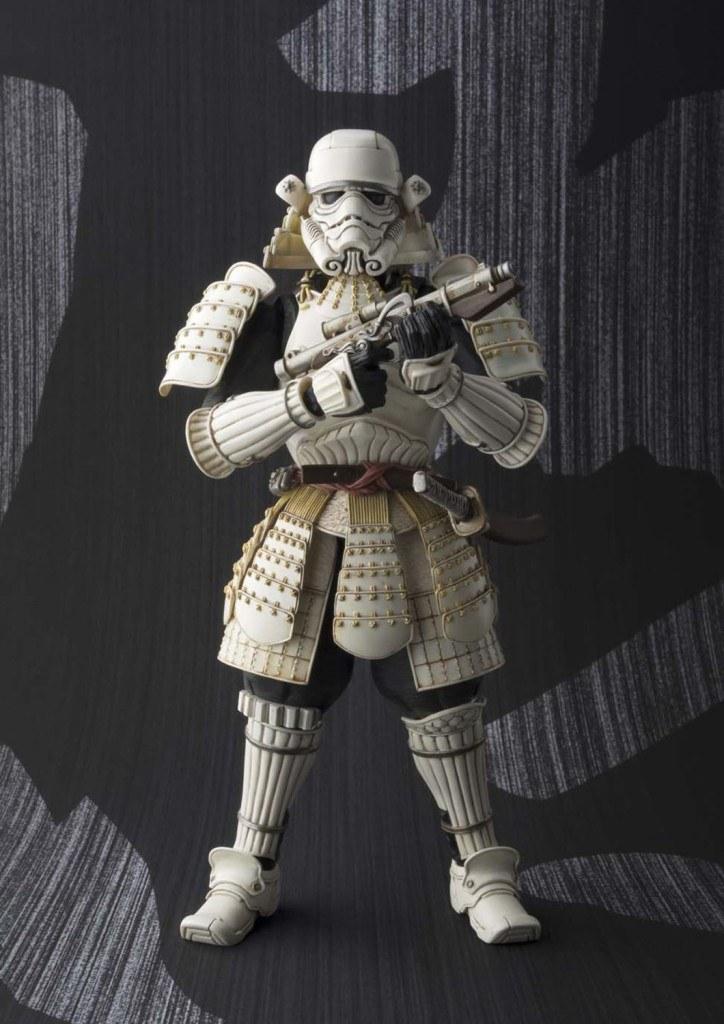 samurai stormtrooper