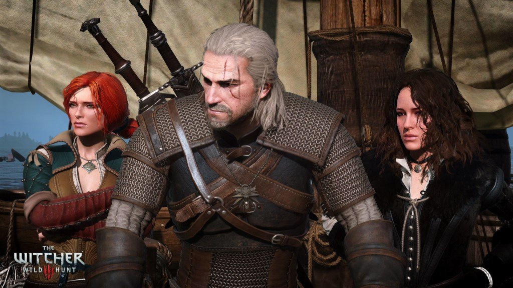Netflix Trying To COME THROUGH With A Live Action 'The Witcher' Series