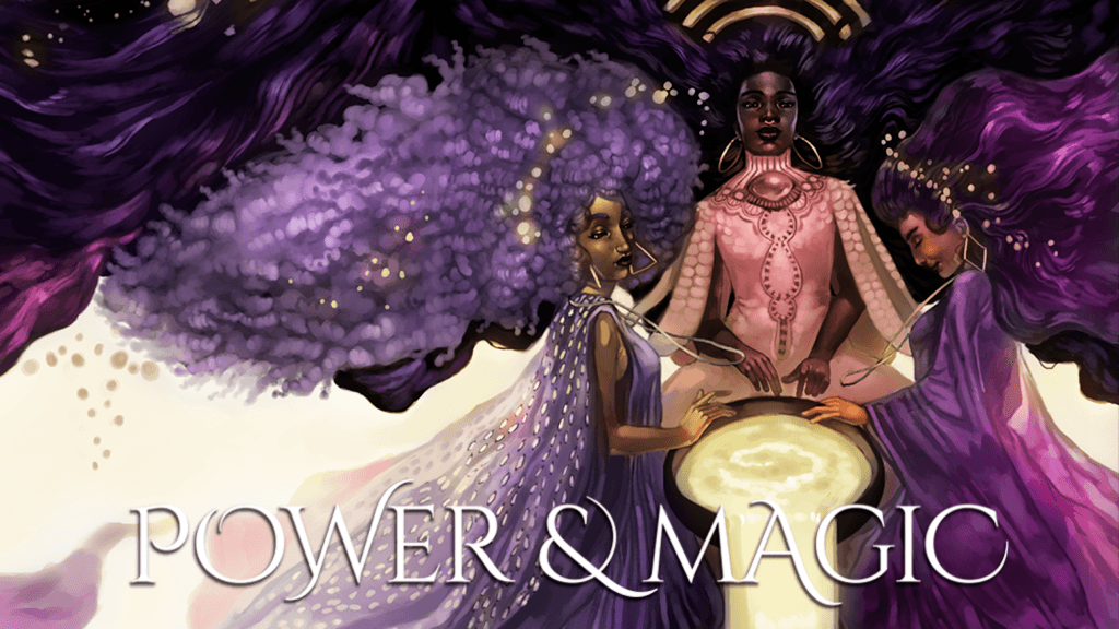 Power & Magic: The Queer Witch Anthology Review
