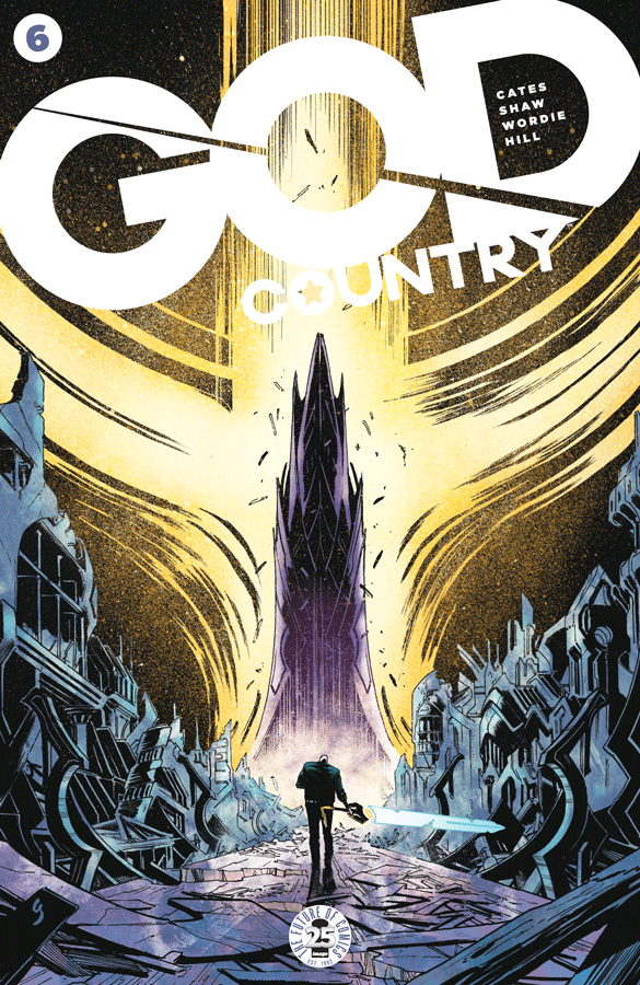 God Country #6 Review