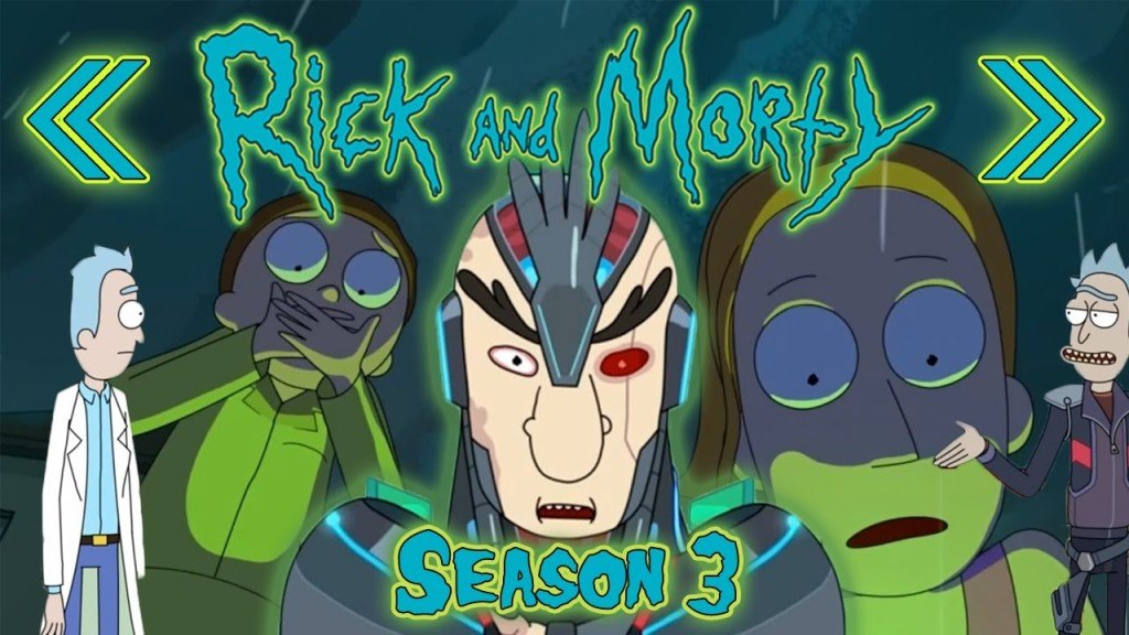 Rick and Morty Season 3 Trailer Dropped and It's Darker Than A Packet of Mulan Szechuan Sauce