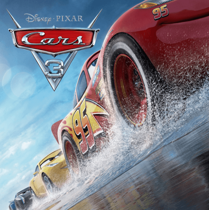 'Cars 3' Is The Perfect Comeback Story To Teach Loyalty, Selflessness, and Paying Homage For All Ages