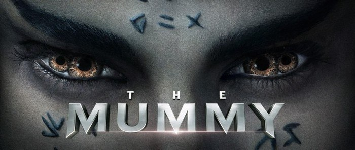 'The Mummy' Remake: It's Okay But Saying That Feels Like Cheating On Brendan Fraser's
