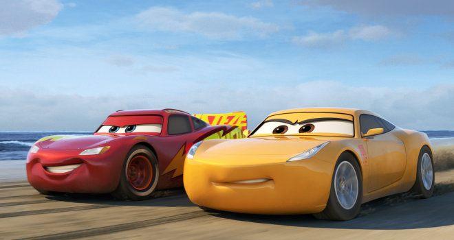 cars+3