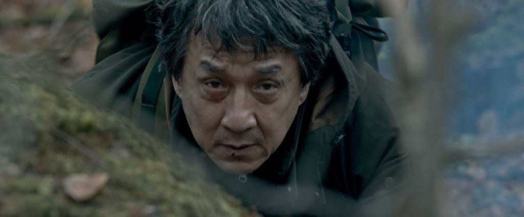 The Foreigner Trailer: Jackie Chan Is Not Fucking Around With Y'all Anymore