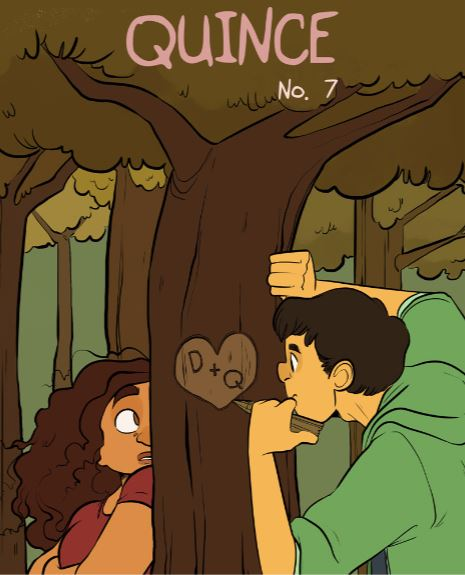 Quince #7 Review