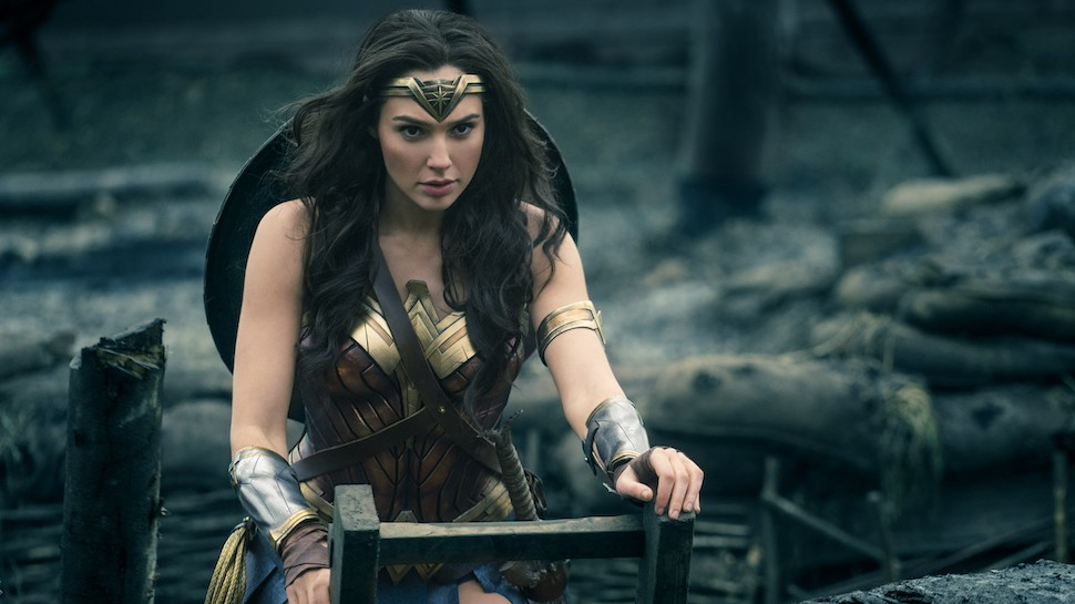 Wonder Woman Is An Action Movie Based As A Wartime Rom-Com