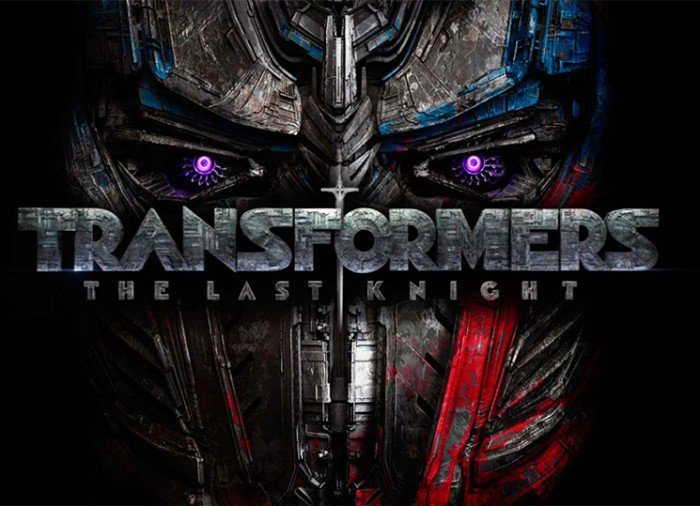 'Transformers: The Last Knight' Still Isn't The Kick This Series Needs