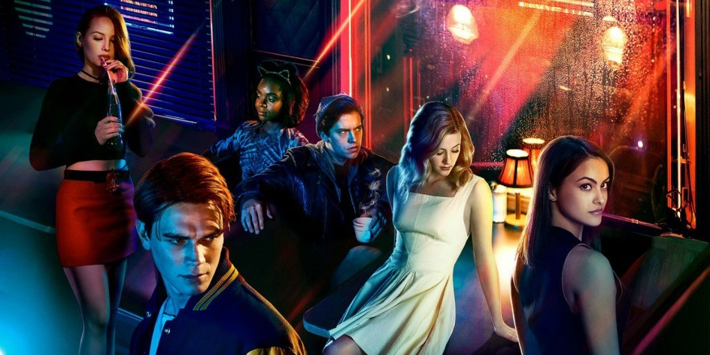 Riverdale: This Is Not the Archiekins You Remember