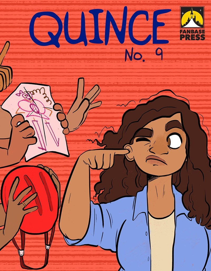 Quince #9 Review