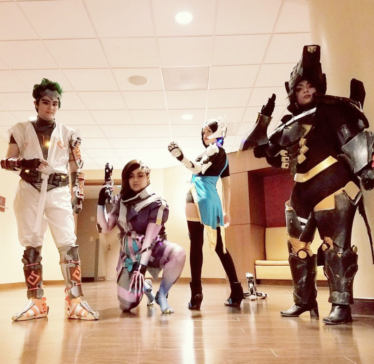 BlerDCon Review: First Year Convention Centered on Black Nerds and Inclusivity
