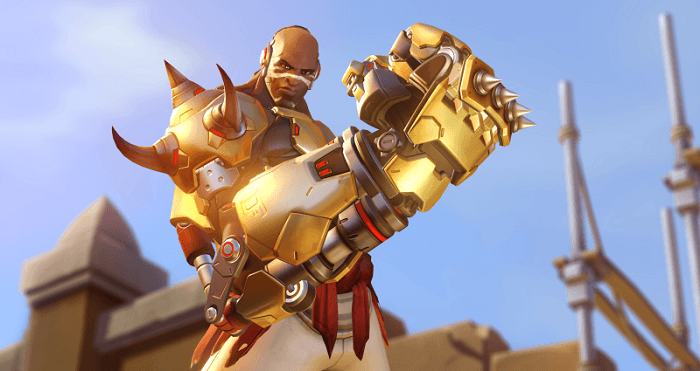 Allow Me To Re-Introduce Myself: Doomfist Is Finally Playable in Overwatch