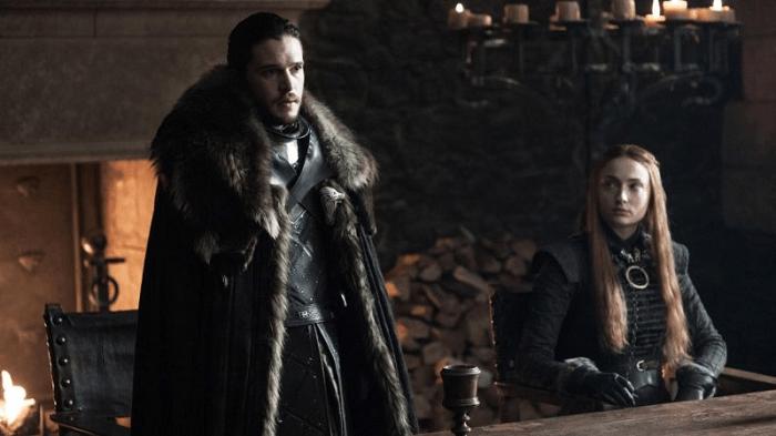 Game of Thrones Recap: Dragonstone