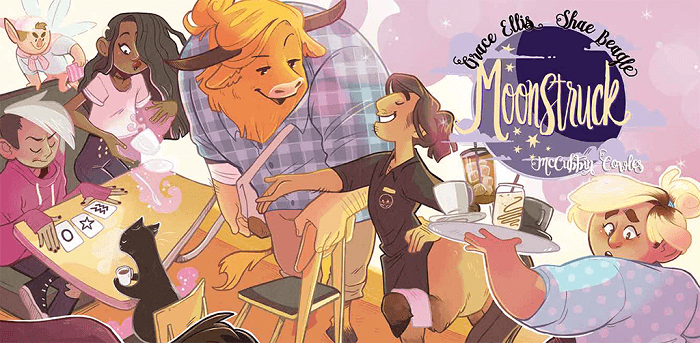 Moonstruck #1 is That Freshly Served QPOC Magic We've Been Craving