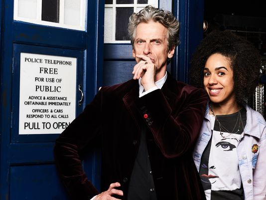 Can We Really Get a Female, Gay POC Doctor Who?