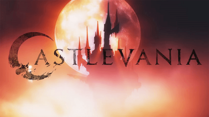 Castlevania Hit Us With The Drive-By Dopeness Over The Weekend