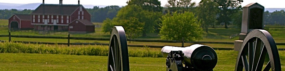 Gettysburg National Battlefield Still Has Lessons to Teach