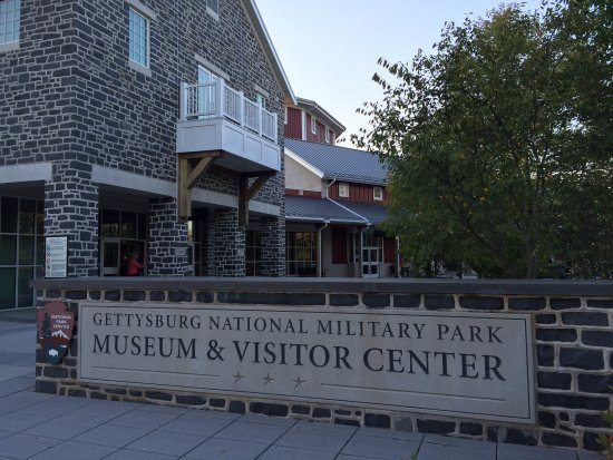 gettysburg-visitor