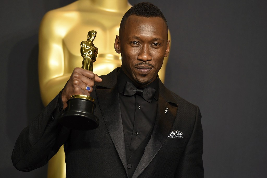 Two Dope Boyz and — Say Word, Mahershala Ali is Here To Save 'True Detective' In Season 3