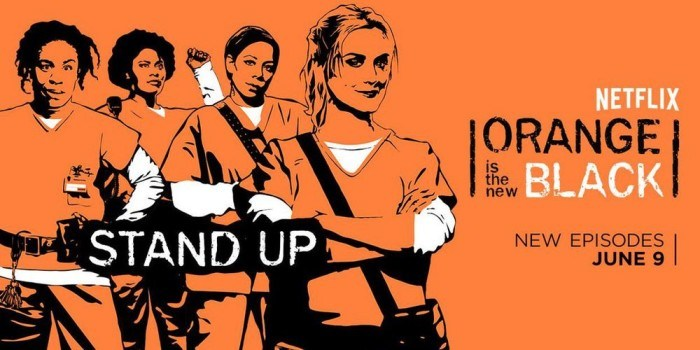 What To Watch After You've Left OITNB