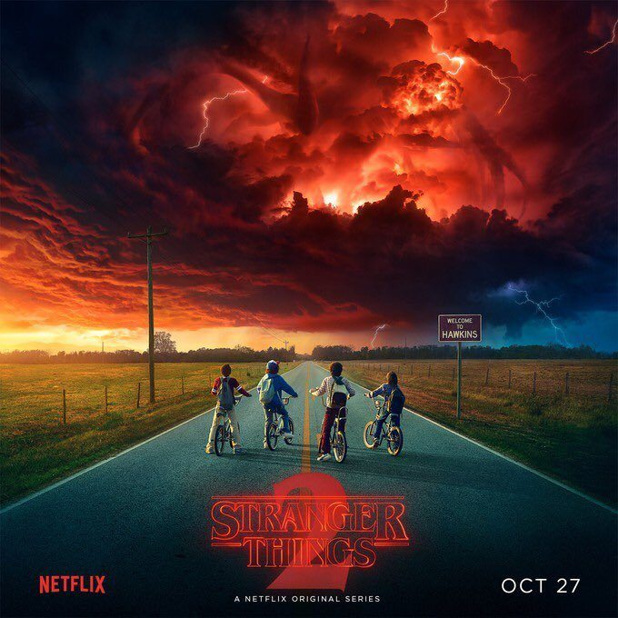 Stranger Things Season 2: Will Done Messed Around and Brought the Upside Down to Our World?!