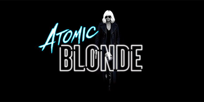 'Atomic Blonde' Is An Espionage 80's Music Video We Never Knew We Needed