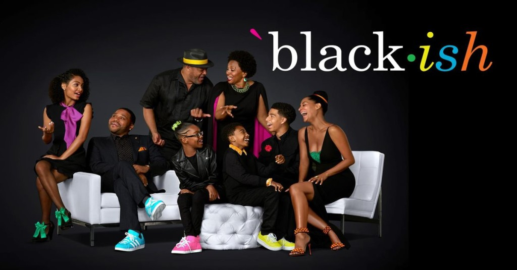 "Black-ish's Exploring The Black Experience and Black ""Other"" Hooked Me"