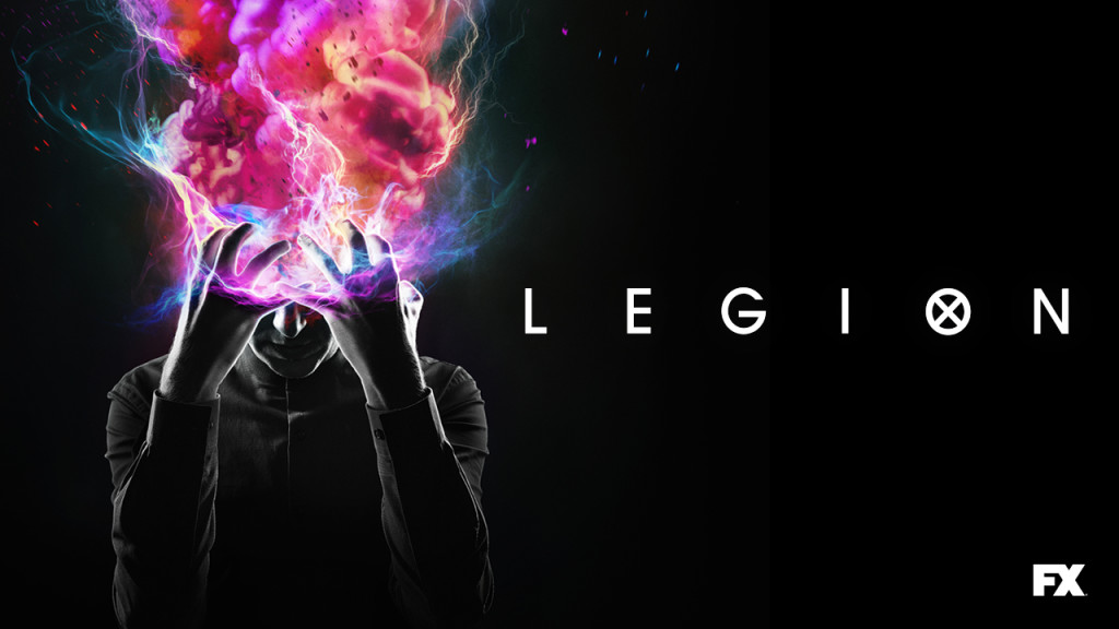 'Legion' Took an Obscure X-Men Character and Created A Space For Mental Illness Representation