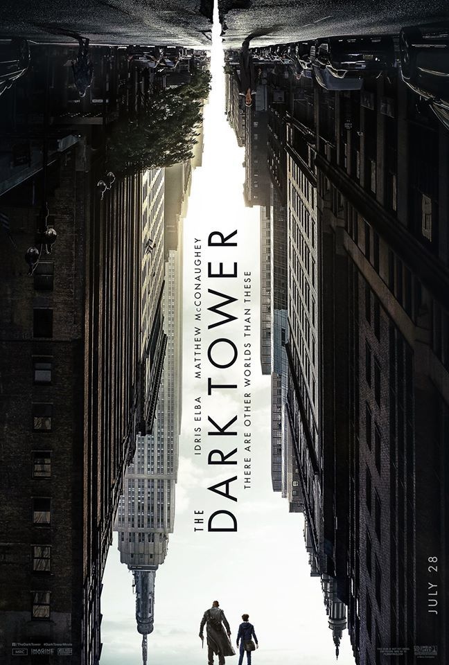 The Dark Tower: Fun For Casual and DieHard King Fans