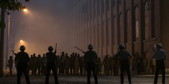 Kathryn Bigelow, Black Trauma & How There Must Be Two Detroits