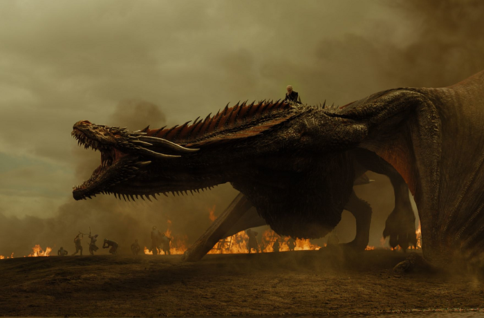 Game of Thrones Recap: The Spoils of War