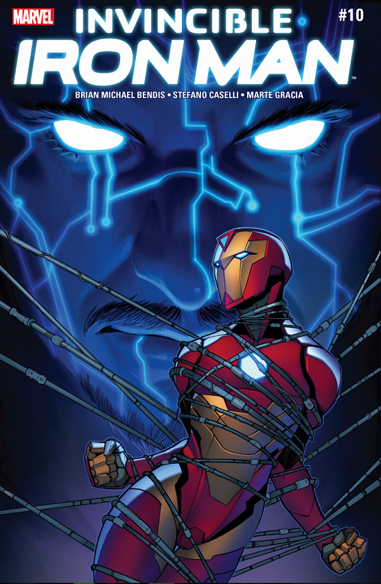 Invincible Iron Man #10 Review