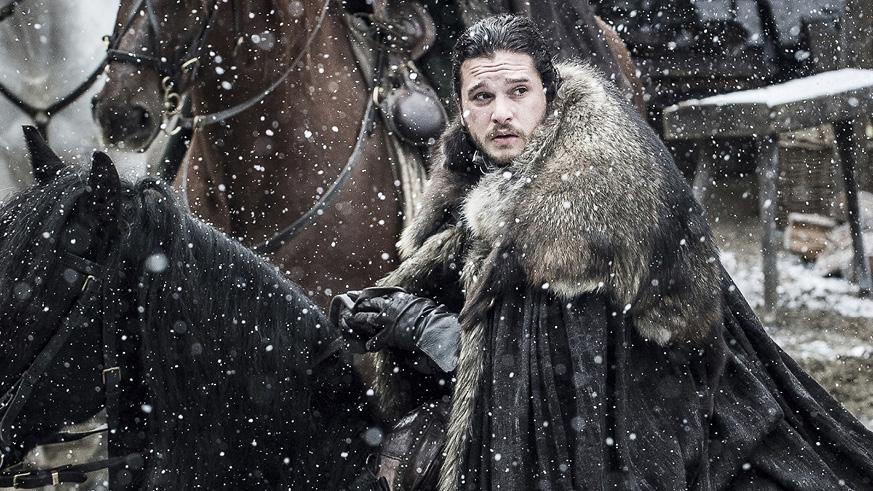 All Men Must Die: Your 'Game of Thrones' Male Fatality Playoffs