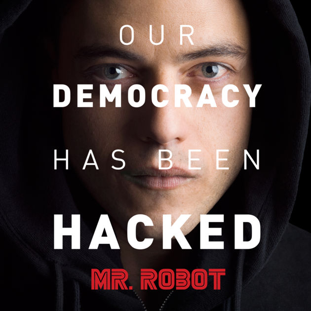Mr. Robot Teaser Trailer: More Questions, No Answers