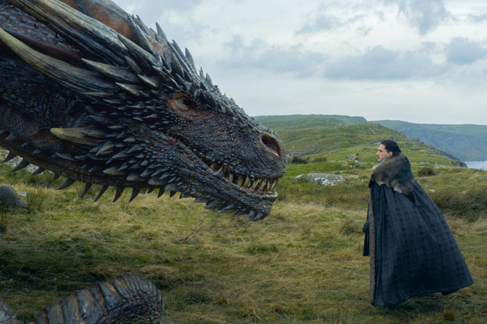 Game of Thrones Recap: Eastwatch