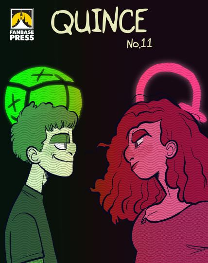 Quince #11 Review