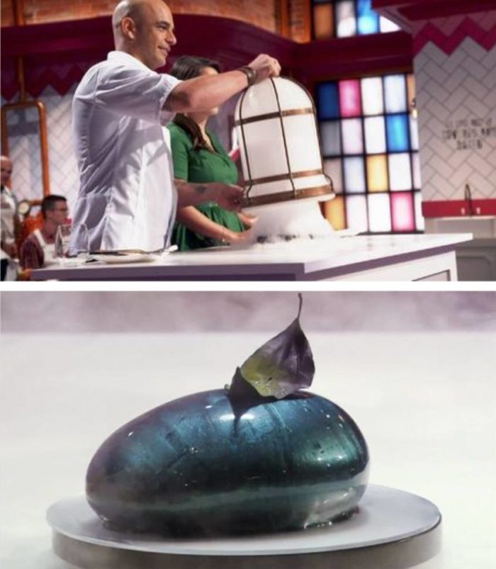 Zumbo S Just Desserts A Baking Competition Like No