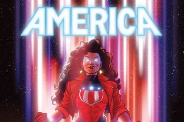America #12 Review