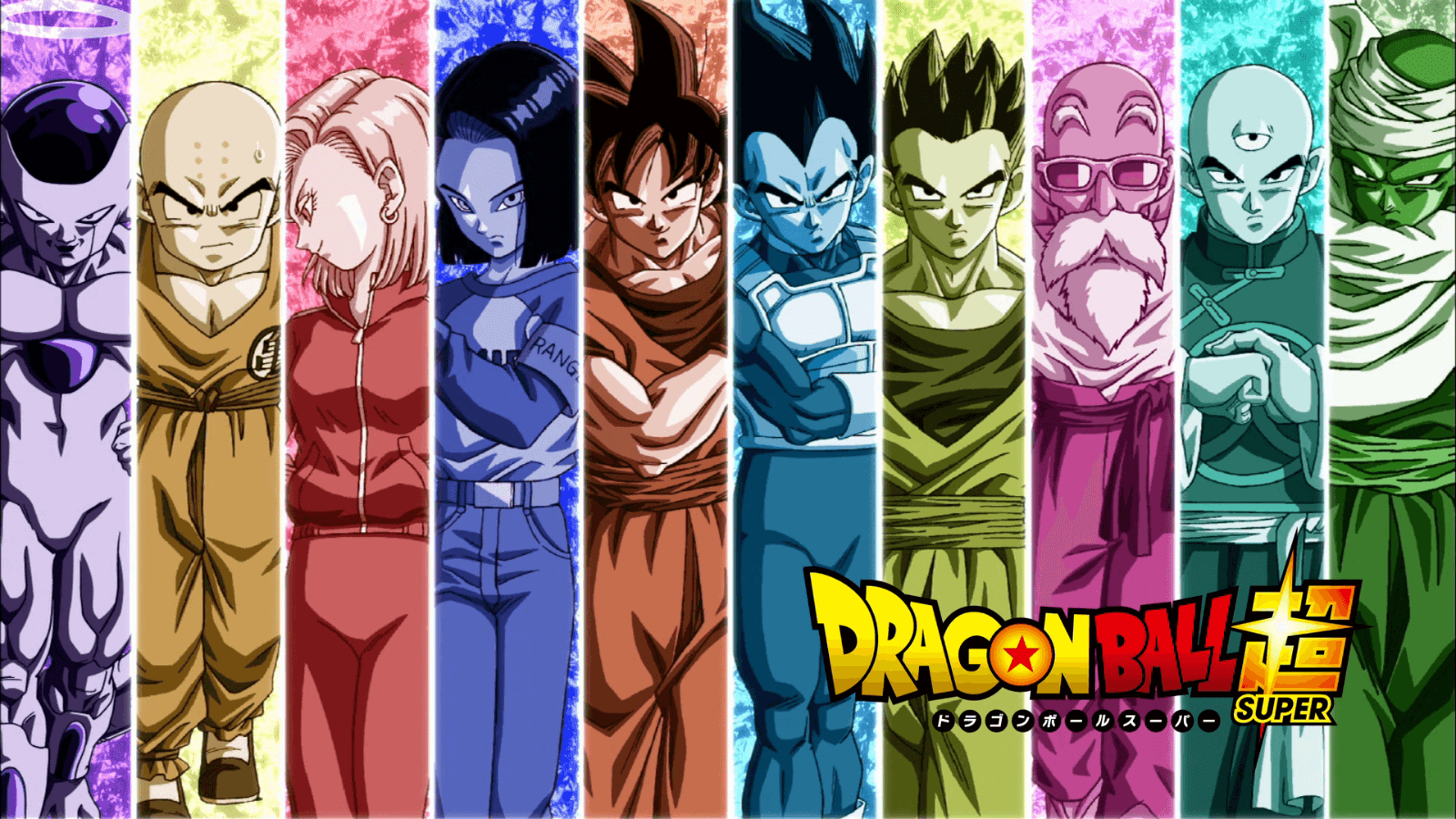 My Love For Dragon Ball Super Exceeds Its Predictability Black