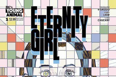 Eternity Girl #1